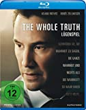 The Whole Truth -  Lügenspiel [Blu-ray]