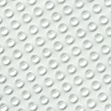 CLEAR KITCHEN CABINET DOOR BUFFER PADS Catch, Protector, Soft Close Stop Dots 8mm, 49 total by Bedrooms Plus