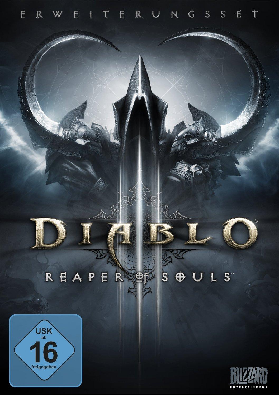 Diablo III: Reaper of Souls [PC Code - Battle.net]