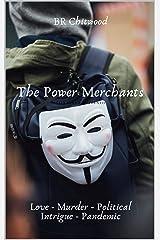 The Power Merchants Kindle Edition