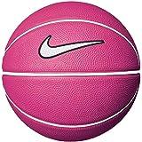 Nike Erwachsene Swoosh Skills644 Basketball Vivid Pink/White/Black 3
