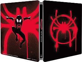 Spider-Man: Un Nuovo Universo - Steelbook Premium con Magnete