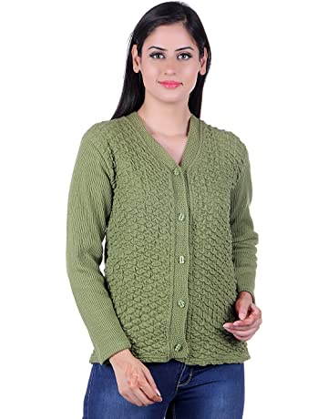 81d54adfc07 Cardigans: Buy Women Cardigans Online at Low Prices in India - Amazon.in