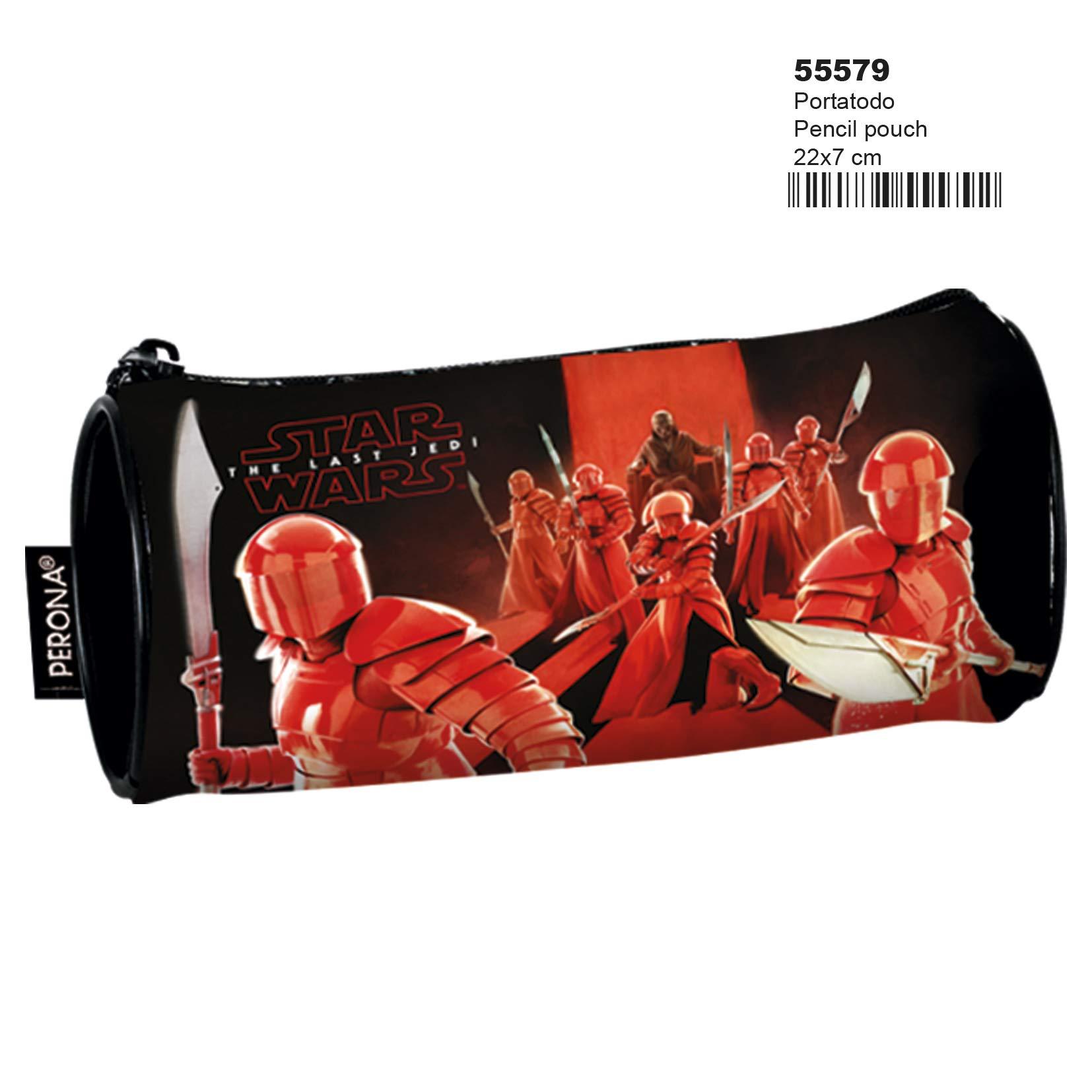 Star Wars Vicious – Estuche portatodo redondo