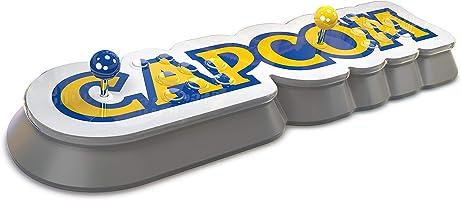 Capcom Home Arcade (Electronic Games)