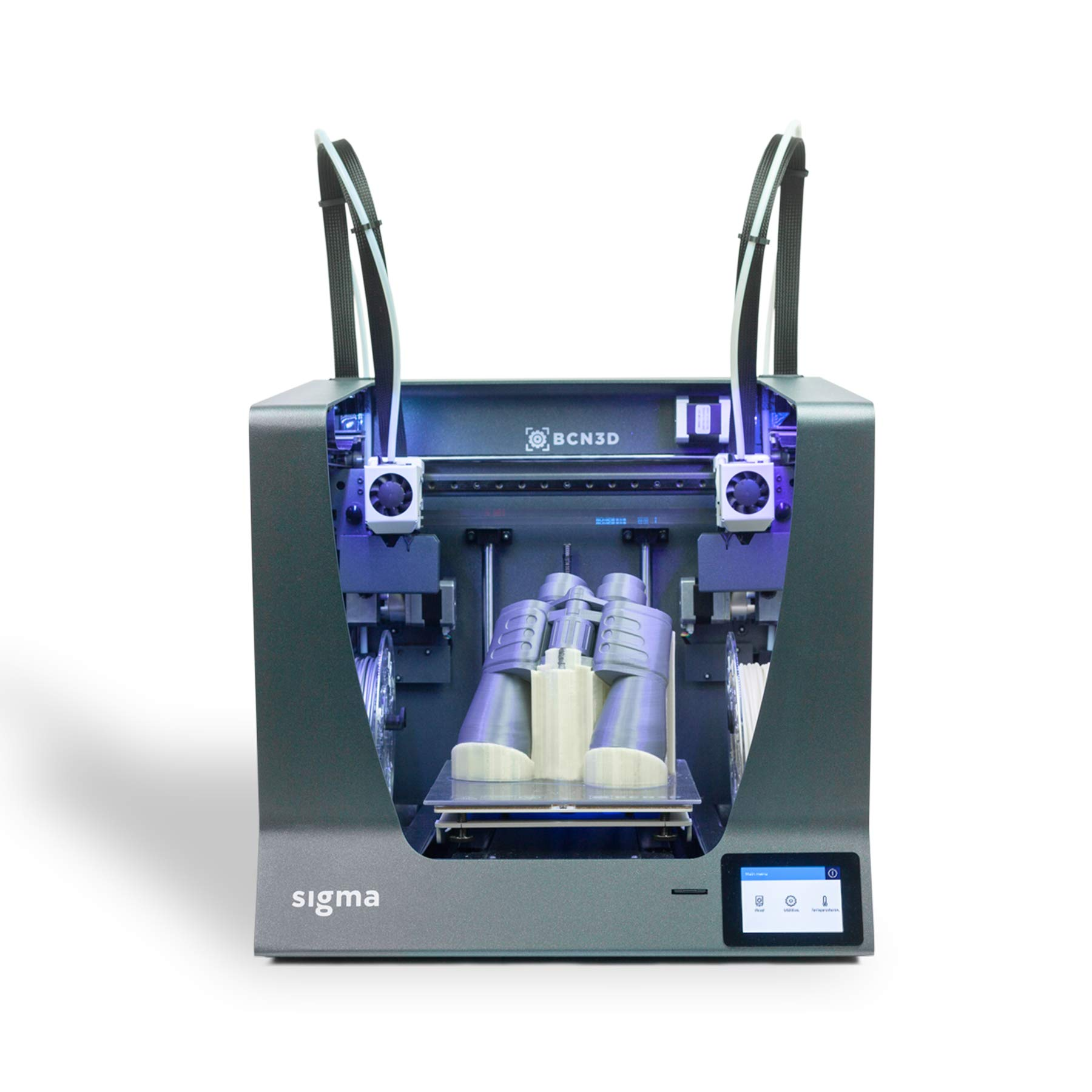 BCN3D Technologies Sigma R19