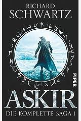 Askir: Die komplette Saga 1 (Das Geheimnis von Askir) Broschiert