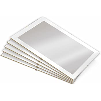Pack Of 3 A4 Frameless Clip Frame Picture Frame Photo Frame Poster