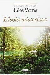 L'isola misteriosa Paperback