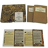 Variétés de tomates historiques (biologiques) - kit cadeau de graines avec 4 variétés gastronomiques robustes & traditionnell