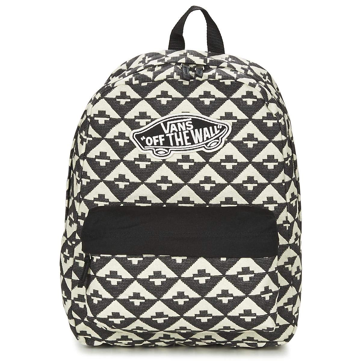 mochilas mujer escolar vans