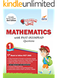 Olympiad Champs Mathematics Class 1 with Past Olympiad Questions 2nd Edition