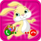 Call from Easter Bunny