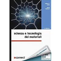 Scienza e tecnologia dei materiali. Con aggiornamento online