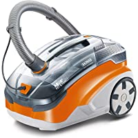Thomas 788568 Aqua + Pet & Family Aspirateur, 1600 W, 2.4 milliliters, Orange/Gris