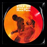 Moral Panic (Amazon exclusive picture disc vinyl LP) [VINYL]