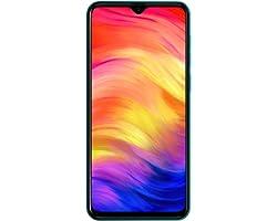 Android 9 Pie Mobile Phone, Ulefone Note 7 (2020) Triple Rear Camera SIM Free Smartphones Unlocked, Triple Card Slots, 6.1 In