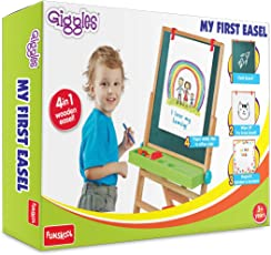 Giggles My First Easel