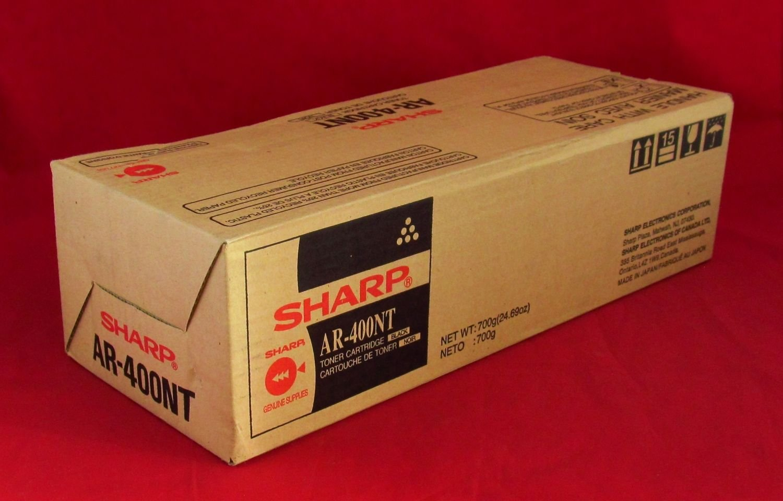 Sharp AR 400�NT���Toner kit���1���22000�pagine