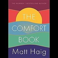 The Comfort Book: Matt Haig (English Edition)