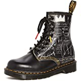 Dr. Martens - Basquiat white backhand #black DMS1460BSQBK26319009
