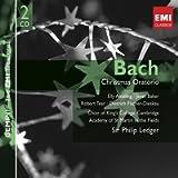 Christmas Oratorio (Ameling, Baker, Tear, Fischer-Dieskau, King's College Choir, Academy of St Martin in the Fields, Sir…
