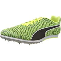 PUMA Evospeed Star 6 Junior, Scarpe da Atletica Leggera Unisex-Adulto