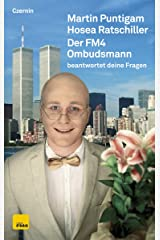 Der FM4 Ombudsmann: beantwortet deine Fragen Kindle Ausgabe