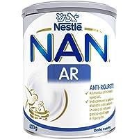 Nestlé NAN AR Anti-Rigurgito Polvere Alimento a Fini Medici Speciali per la Gestione Dietetica dei Lattanti in Caso di…