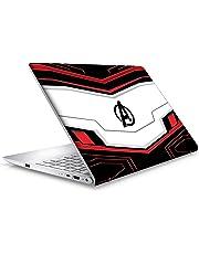 """Arjun Designs Avengers Laptop Skins for 15.6"""" Laptops (Customizable)"""