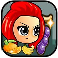 Red Girl Fruit