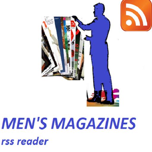 Men's magazines rss reader (Kostenlos Magazine Mens)