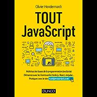Tout JavaScript (Hors Collection)