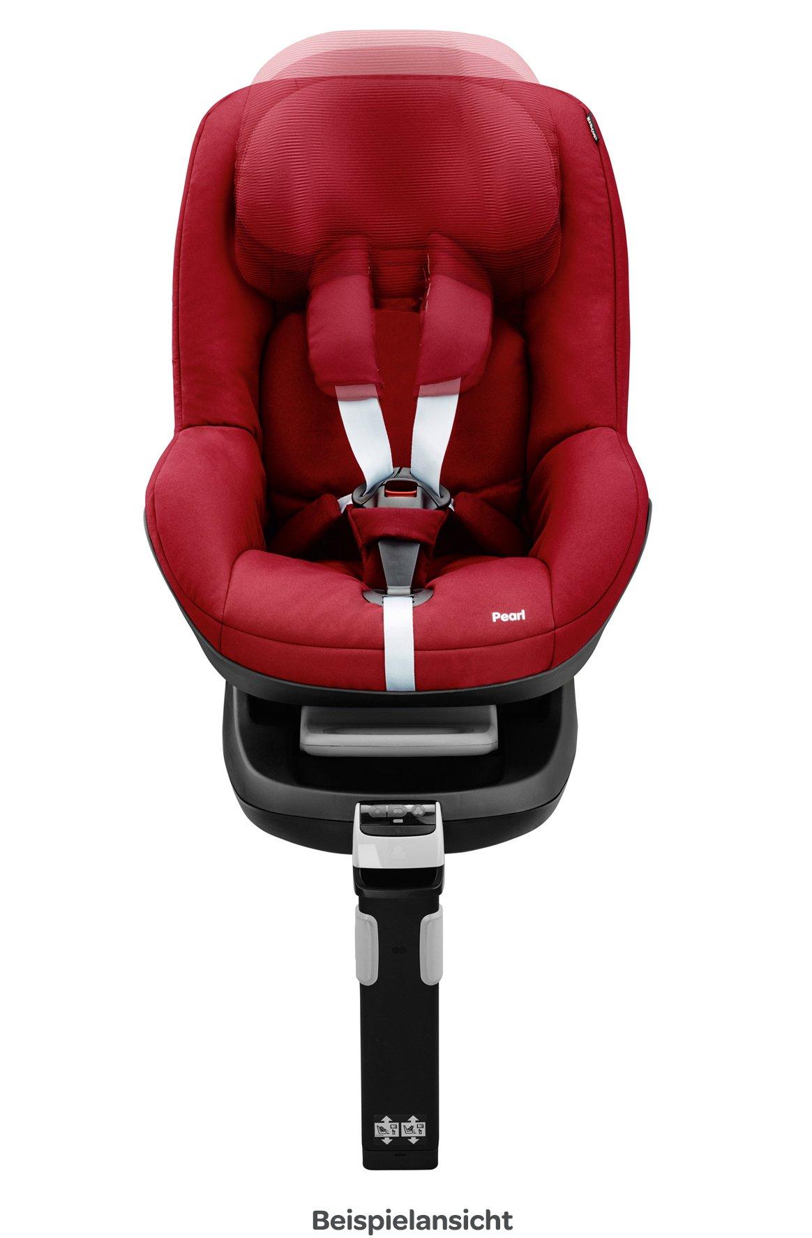 Maxi-Cosi 63409641Pearl Children's Seat, Group 1, 9-18kg Maxi-Cosi  15