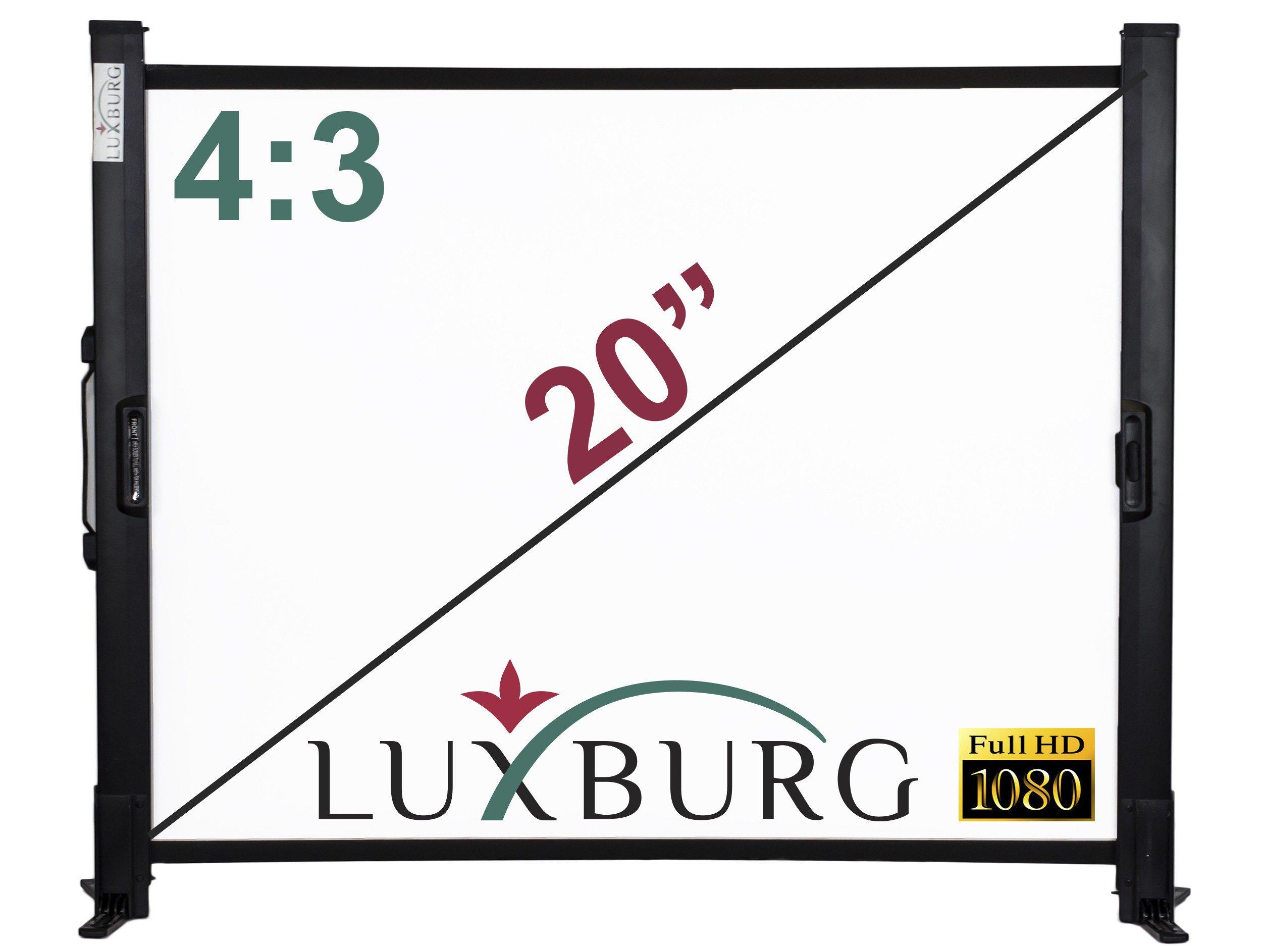 Luxburg® Tischleinwand Parent