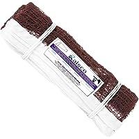 Raisco 716F Nylon Special Four Side Tape Badminton Net (Brown)