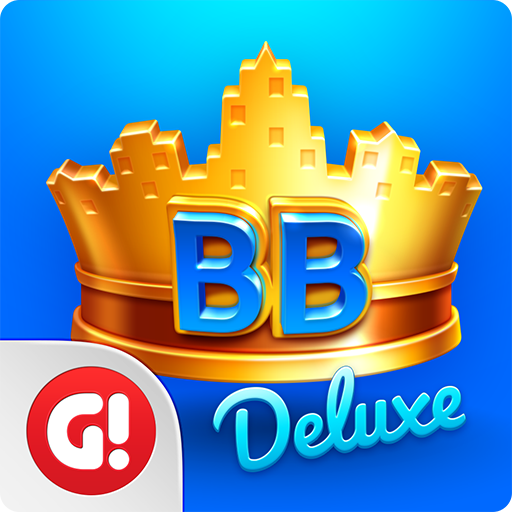 Big Business Deluxe (Deluxe Spielen Geld)