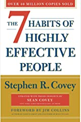 The 7 Habits Of Highly Effective People: Revised and Updated: 30th Anniversary Edition (English Edition) Format Kindle