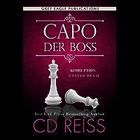 Capo – Der Boss (Korruption 1)