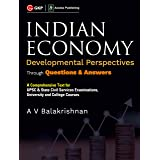Indian Economy through Questions & Answers