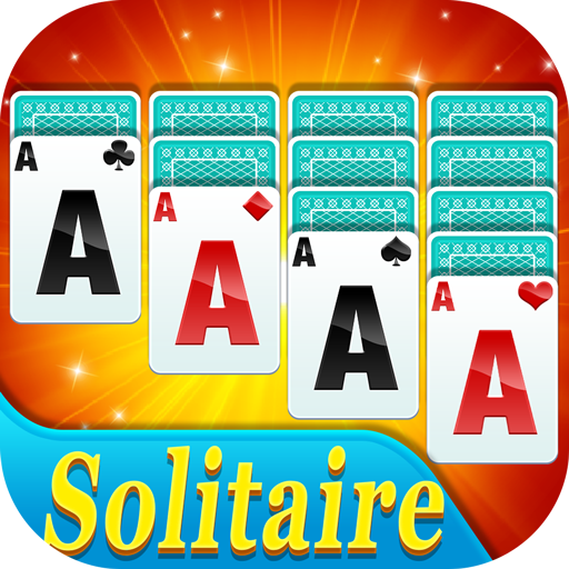 Solitaire:Free Solitaire Games,Solitaire Games For Kindle Fire Free,Solitaire Games Free,Play This Cool Classic Solitaire Card Games Online or Offline For Fun (Free Card Games-solitaire)
