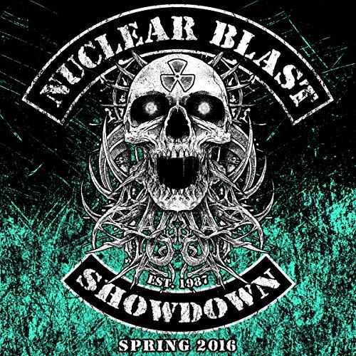 Nuclear Blast Showdown Spring 2016