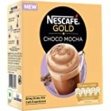 NESCAFÉ Gold Nescafé Gold Choco Mocha, 5 sachets x 25g, 125 g
