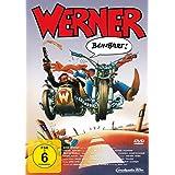 Werner 1 - Beinhart