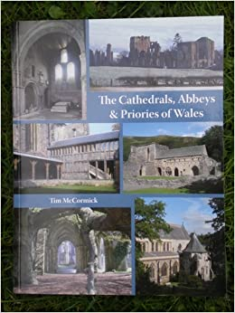 Book The Cathedrals, Abbeys & Priories of Wales