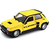 Tavitoys, Renault 5 Turbo Amarillo (18-21088Y), Color (1)