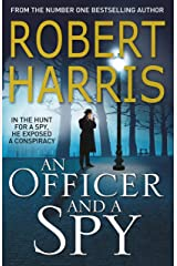 An Officer and a Spy: The gripping Richard and Judy Book Club favourite Kindle Edition