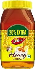 Dabur Honey - 250 g (with 20% Extra)