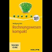 Rechnungswesen kompakt (Haufe TaschenGuide 261)