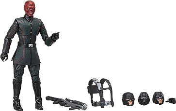 Marvel Studios The First Ten Years Captain America, The First Avenger Red Skull
